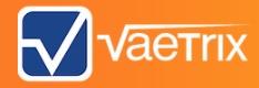 logotipo Vaetrix